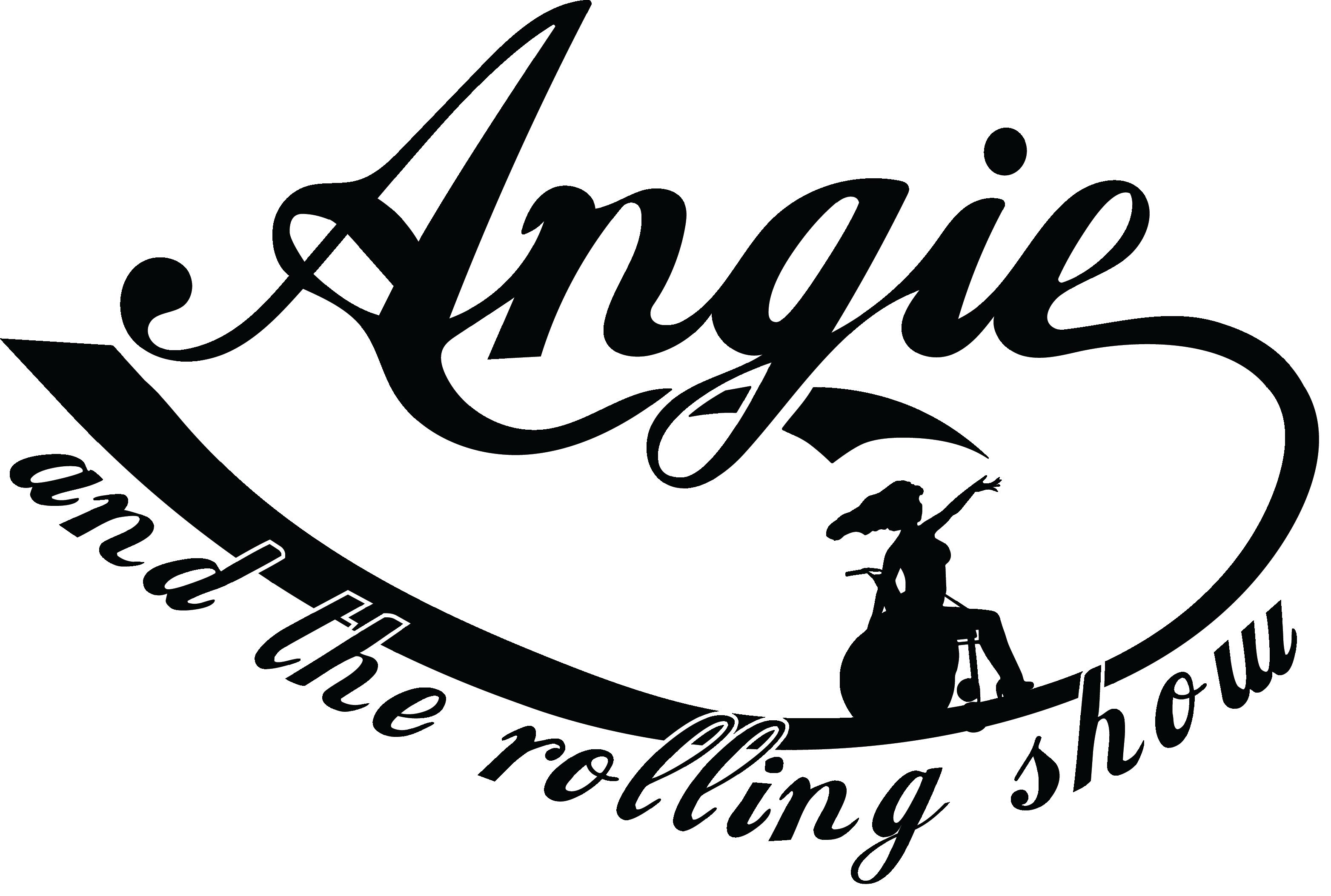Angieandtherollingshow