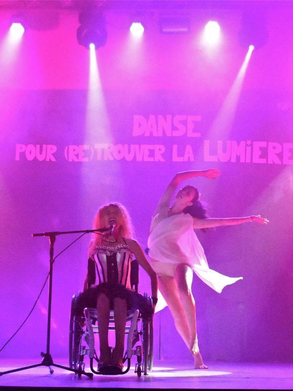 Gala Pauline Danse